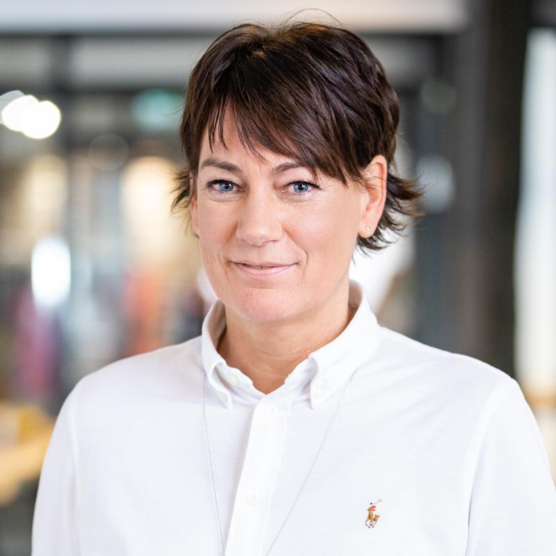 Silke Miedek
